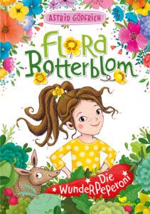 Flora Botterblom – Die Wunderpeperoni