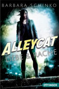 Alleycat – Liebe & Rache