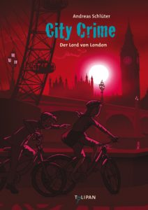 City Crime – Der Lord von London