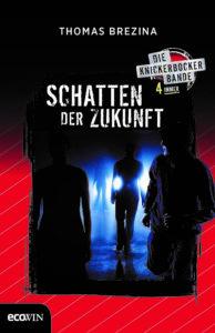 Die Knickerbocker-Bande 4 immer - Schatten der Zukunft