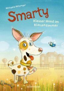 Smarty – Kleiner Hund im Klassenzimmer