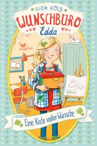 Wunschbüro Edda