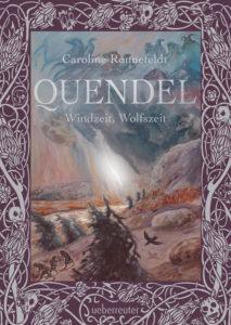 Quendel – Windzeit, Wolfszeit