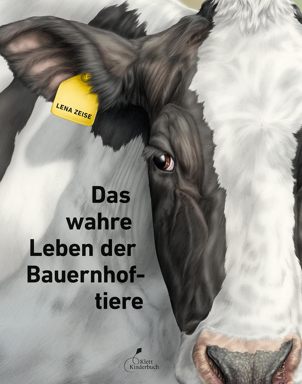 Das wahre Leben der Bauernhoftiere